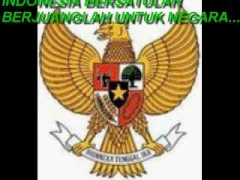 lambang negara njoy band