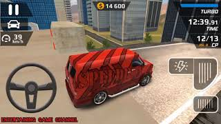 EXTREME CAR HIT DRIVING SIMULATOR GAME - Android GamePlay FHD - Car Games To Play - Download Games