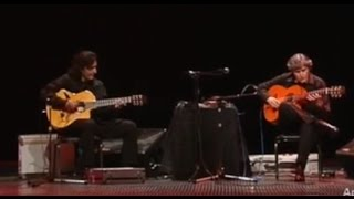 Strunz & Farah play Segues, Bulgaria 1/5/2009
