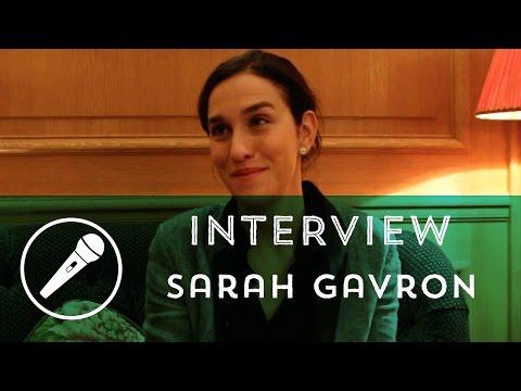 « Les Suffragettes »et leur combat racontés par la réalisatrice, Sarah Gavron