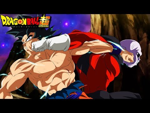 The Final Battle In The Tournament Of Power Dragon Ball Super Episodes 127-129 Spoiler Discussion