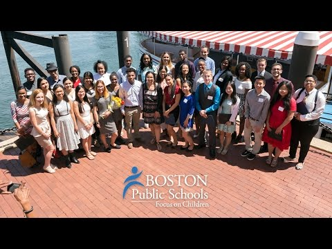 Valedictorians of 2016 - Boston Public Schools