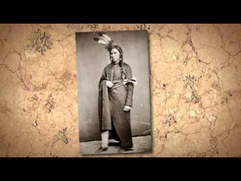 Ojibwa Indians