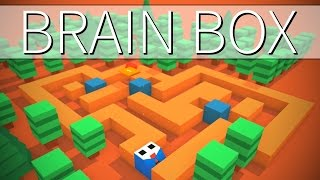 Brain Box :: 3D Puzzle Game :: So Good at This Brain Game!