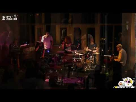 Valby Summer Jazz 2012, Cowbell Music | E-LiveConcert