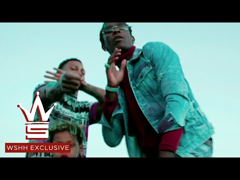 Trouble Ready Remix Feat Young Thug, Young Dolph & Big Bank Black WSHH Exclusive