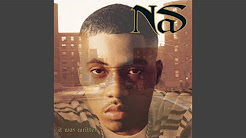 Nas - It Was Written (Full Album) (1996)