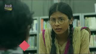 লাইব্রেরীতে টয়াকে দেখে যা করলো বোকা ছেলে l Toya l funny video from natok