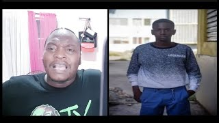 Trench Town Youth Shocking What He Went Through But He Didn't Give Up!!!!!!!