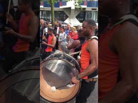 Carnaval 2017 Rotterdam