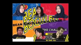 BEAN BOOZLED CHALLENGE ! - SAMPE KESURUPAN ! #challenge2