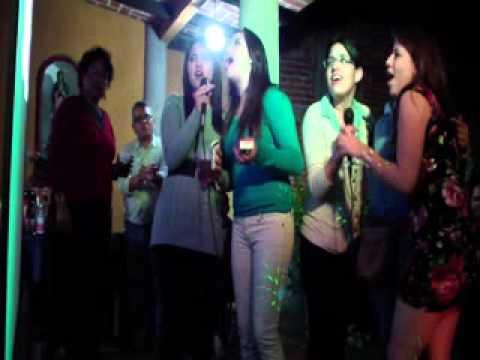 ''RETRO DIGITAL'' karaoke 6 20 05 27 puebla.pue