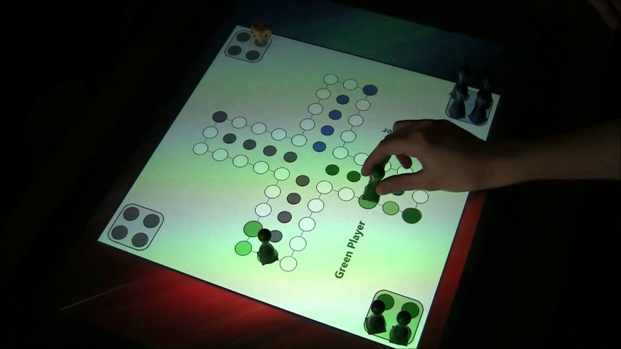 How to make a simple Ludo board game | HubPages