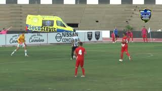 Balona 1 - Sevilla Atlético 1 (30-09-18)