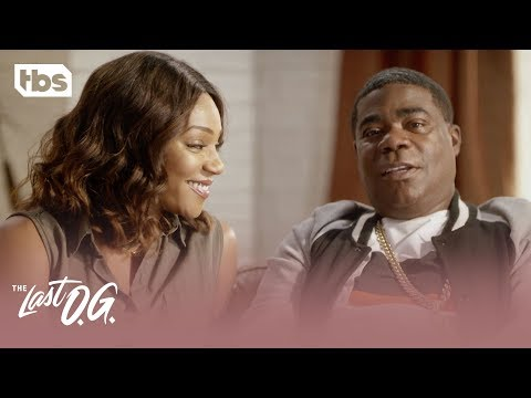 The Last OG: Remember This Starring Tiffany Haddish & Tracy Morgan | TBS