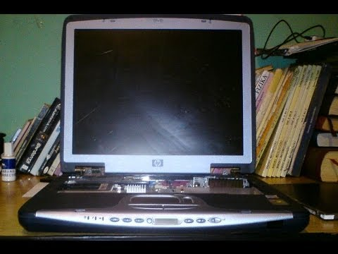 HP OMNIBOOK XT1500 VIDEO WINDOWS VISTA DRIVER