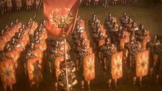 Hegemony Rome: The Rise of Caesar video game teaser trailer - PC