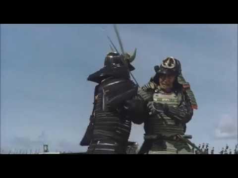 Battle of Uesugi Clan Warlords (1564) - Usami Sadamitsu vs Uesugi Kenshin