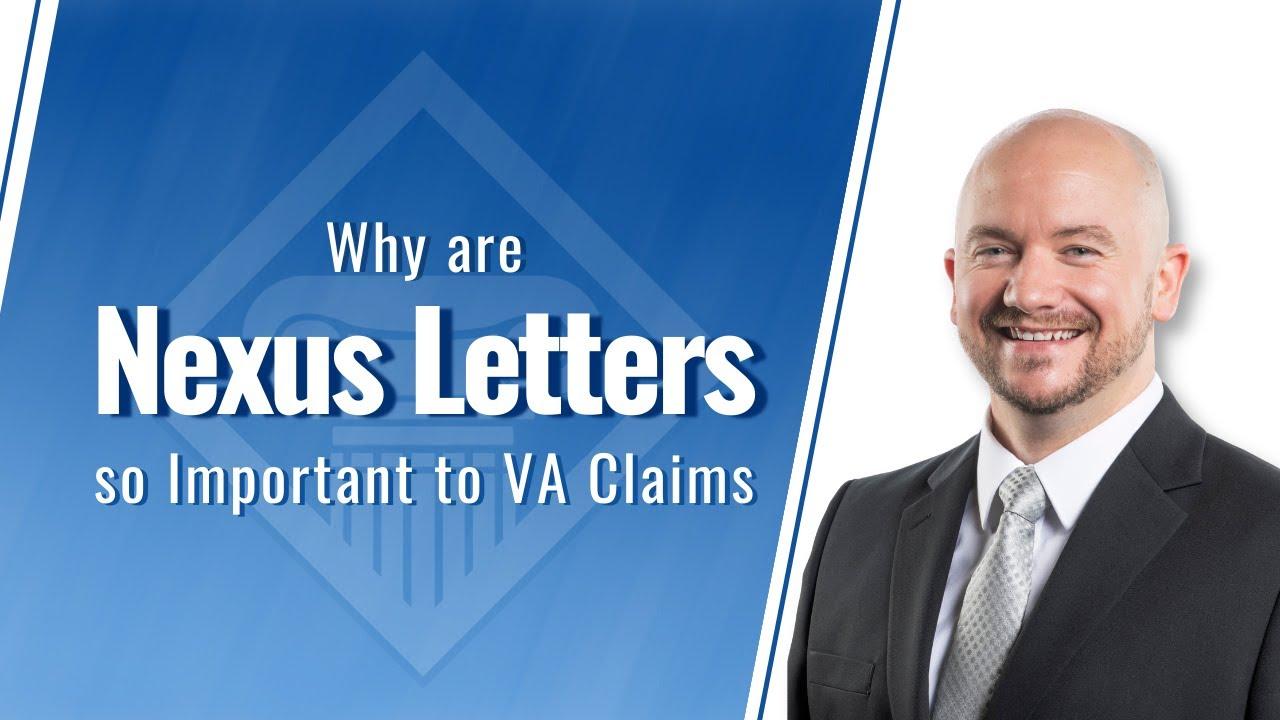 The Nexus Letter Missing Link