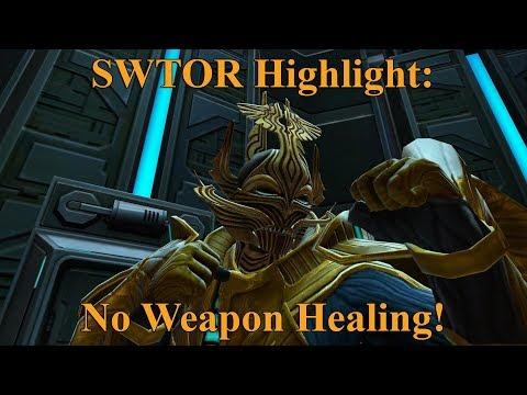 SWTOR Highlight: No