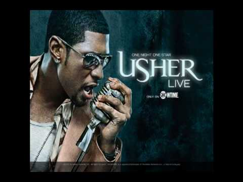 Usher feat. Plies - Hey Daddy (Daddy's Home) [HD] Official