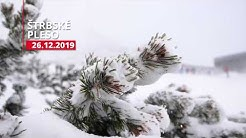 Štrbské Pleso / 26.12.2019 / Vysoké Tatry LIVE