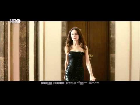 The November Man Trailer HBO HD