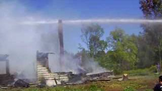 Deck Gun Vs Chimney