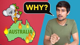 Australia Bushfires | Explained by Dhruv Rathee