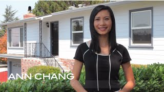 Ann Chang | Real Estate Video Tour at 3911 WILSHIRE AVE., SAN MATEO | Sequoia Real Estate