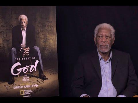 Isten nyomában Morgan Freeman 4. - (magyar narrátorral)