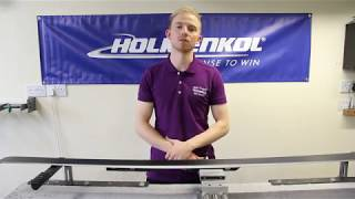 HOW TO - Cold waxing your skis