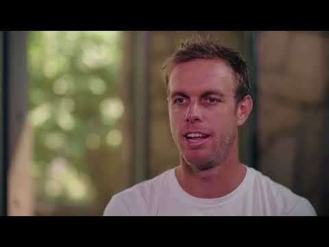 Holding Serve with Sam Querrey | 2017 US Open