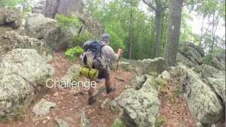 """Why Do You Love the Appalachian Trail"" 1st Place Winner"