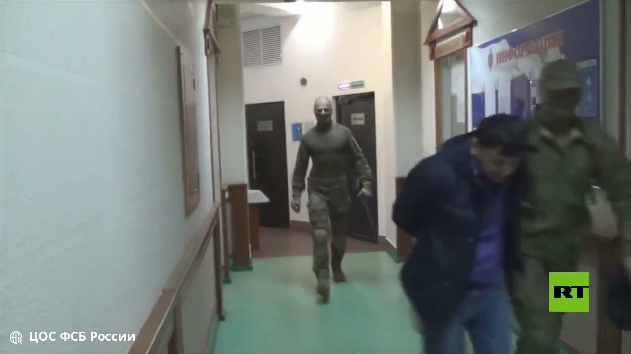 الأمن الروسي يكشف خلية لـ حزب التحرير  - نشر قبل 3 ساعة
