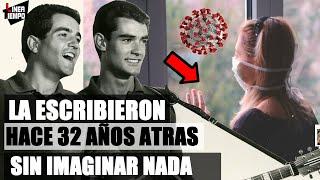 Download Mp3 EL DÚO DINÁMICO CREARON LA CANCION DE LA CUARENTENA 32 AÑOS ATRAS Y ESTOS OTROS HITS MUSICALES