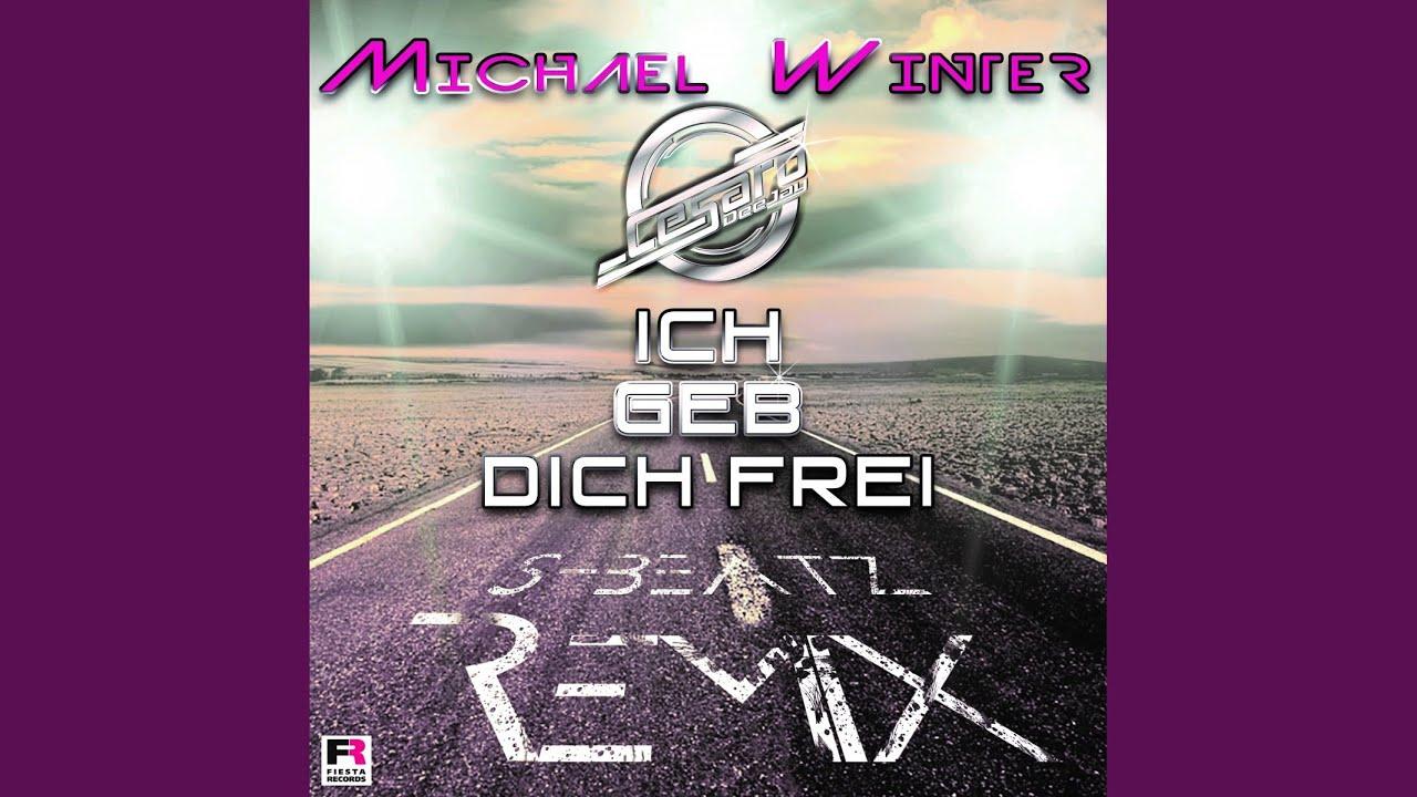 Ich geb Dich frei (Cesaro Deejay S-Beatz Remix) - YouTube