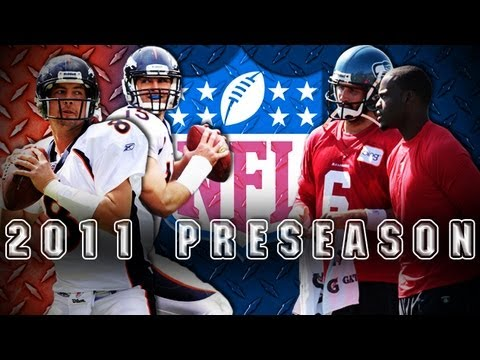 Kyle Orton vs. Tim Tebow: In the NFL preseason, who will win the quarterback competition?
