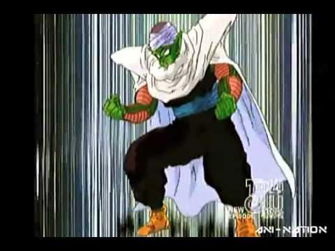 Toonzai- Motivational Piccolo (Kikuchi)