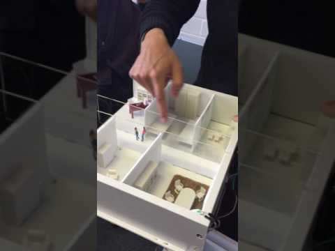 Physical Model Presentation