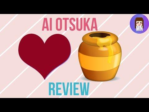 Ai Otsuka (大塚愛) 'LOVE HONEY' | Album Review