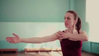 СВИНГ в современной хореографии. Modern Jazz & Contemporary