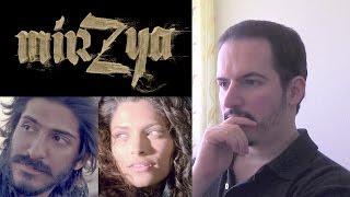 MIRZYA - Official Teaser | Trailer REACTION & REVIEW