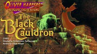 The Black Cauldron (1985) Retrospective / Review