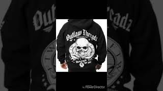 StarnsAndSons.com OUTLAW THREADZ Motorcycle Apparel Harley Davidson