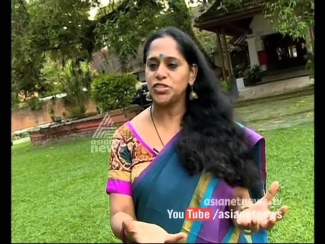 Sajitha Madathil's election views | Ente Nadu ente Vote | Kerala local body election 2015
