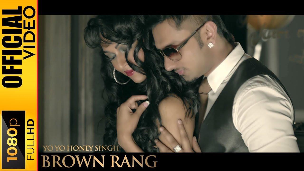 Honey Singh - Brown Rang Lyrics | Musixmatch