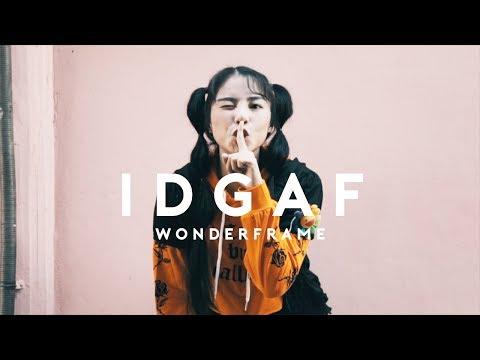 WONDERFRAME - IDGAF 【Dua Lipa Cover】