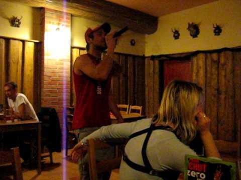 Karaoke Krčma Ostrava