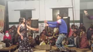 Gori jab patar ho jaibo Bhojpuri song stage show